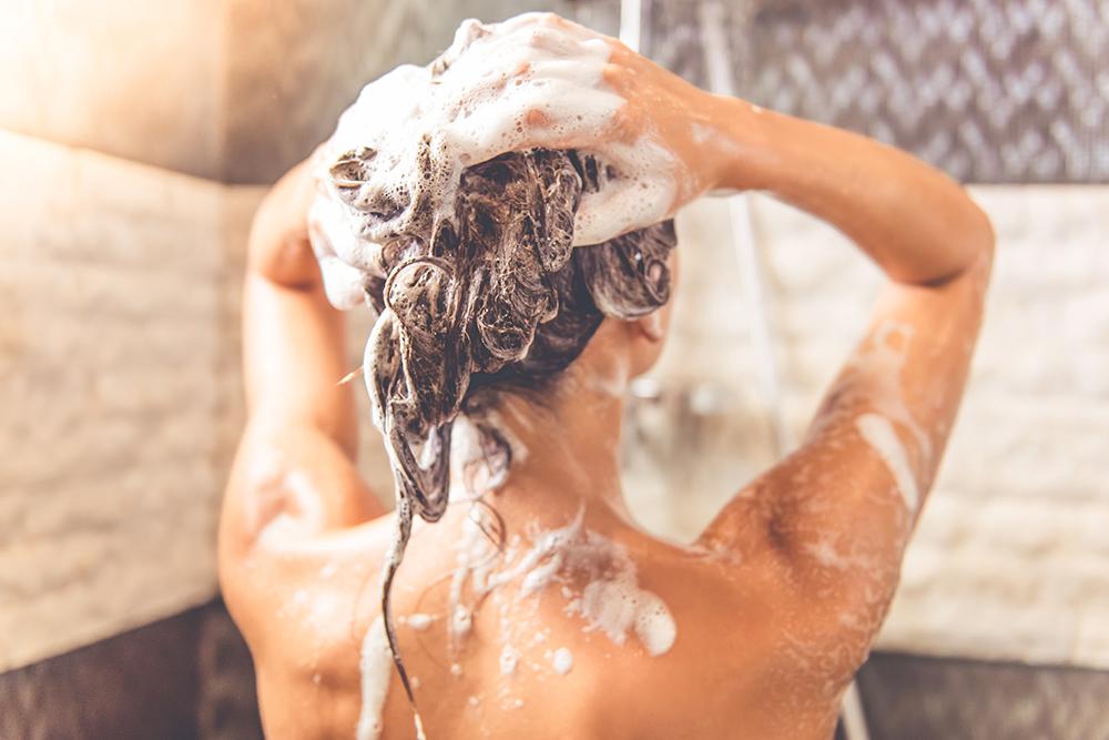 Shampoo voor vrouwen Mediceuticals